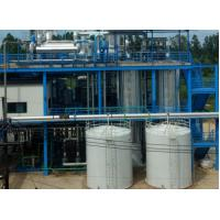 Low Moisture Content Molecular Sieve Dehydration For Alcohol Production for sale