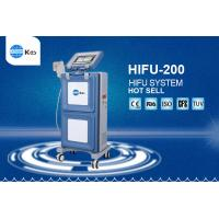 Wholesale Professional Wrinkle Removal HIFU Machine from china suppliers