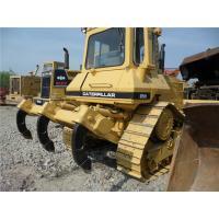China Used CAT D5H bulldozer original japan for sale