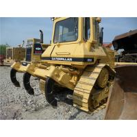 Used CAT D5H bulldozer original japan for sale