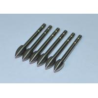 Wholesale Archery Tungsten Arrow Points Tungsten Ballistic Break - Off Tungsten Point from china suppliers