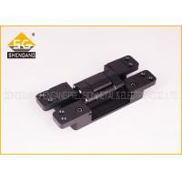 Wholesale Commercial 3D Metal Interior Door Hidden Hinge Opening 180 Degree from china suppliers