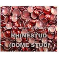 Wholesale Hotfix half round from china suppliers