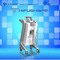 Wholesale factory supply newest slimming hifu machine for sale from china suppliers