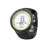 Wholesale Sports watch with outdoor digital compass, altimeter, barometer, 30M waterproof FX800 from china suppliers