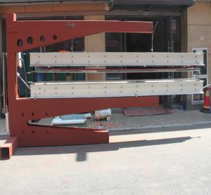 Wholesale Custom Conveyor Belt Splicing Machine , Hot Press Conveyor Belt Vulcanizing Machine from china suppliers