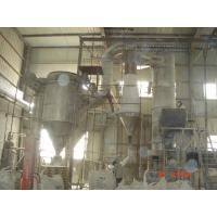 Electrical 380V Gas Dryer Machine For Fine Granulate In Feedstuff Industry