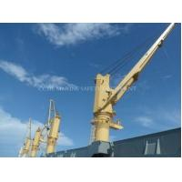 Wholesale Deck Marine Crane /Ship Deck Cranes /Offshore Pedestal Crane from china suppliers