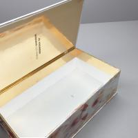 Wholesale Custom made Recycling cosmetics printing laminating cardboard paper box from china suppliers