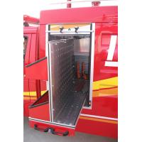 China Security Proofing Aluminum Alloy Roller Shutter Door Rescue Emergency Equipment on sale