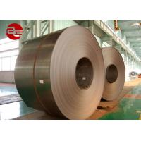 China Full Hard Cold Rolled Steel Coils / Sheet 30mm-1500mm Width SGCC CGCC Grade on sale