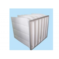 Wholesale Non Woven Fabric F6 Pocket Filter Bag Air Filter For Clean Air Conditioning Unit from china suppliers
