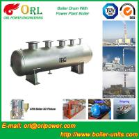 Wall Hung Gas Boiler Spare Part Non Toxic High Heating Efficiency