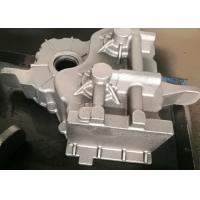 Iron Casting Truck Parts Transmission Housing  With Gray Iron Material GG 250 for sale