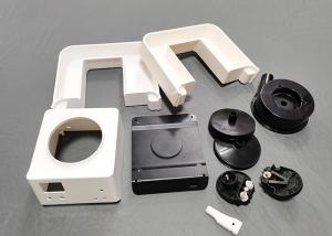 Wholesale PE/UHMWPE/POM/PTFE/Nylon Plastic Injection Parts Spare Parts from china suppliers