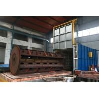 Armouring Deive Copper Wire Annealing Machine CE / ISO9001 Approved