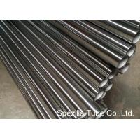 Best ASTM A269 Seamless 304 Stainless Steel Round Tubing With Polished Surface wholesale