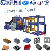 Wholesale Latest Products In Market Paver Block Making Machine For Sale from china suppliers