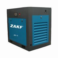 Professional Compact Air Compressor With 1.6 M3 / Min Free Air Deliver