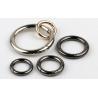 Panel Lights LED Light Fixture Parts Metal Hanging Hook Ring Carabiner Clips for sale