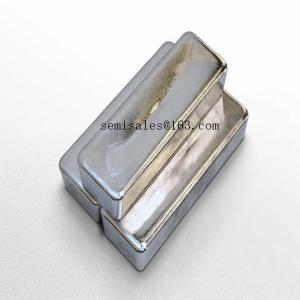 China 99.99%-99.9999%Indium ingot 4N,5N,6N Indium bar on sale
