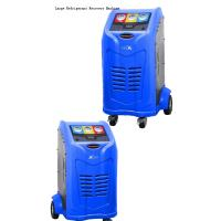 Wholesale 25Kgs Car Ac Gas Recovery Machine from china suppliers