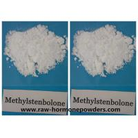 Wholesale High Purity Prohormone Powder  Methylstenbolone for Bodybuilding from china suppliers