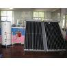 Split Pressurized Solar Water Heater (ZXF-10-20) for sale