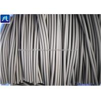 Wholesale Dark Grey Rubber Hose Tubing , Medical Grade Surgical Latex Tubing from china suppliers