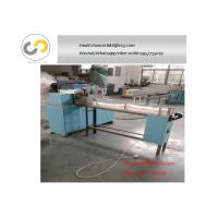 China Lollipop pp stick making machine for ice cream bars, coffee Stirrers on sale