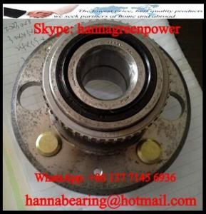 HUB095-28 Automotive Wheel Hub Bearing Auto Bearing