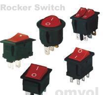 China Rocker Switch on sale