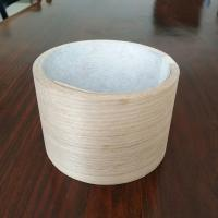 Wholesale Profile Wrapping Walnut Veneer Walnut Veneer Rolls for Profile Wrapping in Door and Window Industries from china suppliers