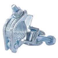 Best UK scaffolding  double  couplers  types of  scaffold clamps wholesale