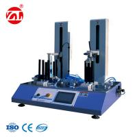 Wholesale PLC Control Touch Panel Micro Drop Repeat Testing Machine For Electronics from china suppliers