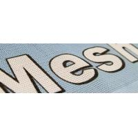 Wholesale Full printing fence mesh banner from china suppliers