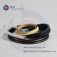 Wholesale Spring Energized PTFE Seals Black White Brown Color PTFE/Carbon filled PTFE SE Seals from china suppliers