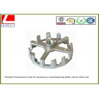 Wholesale Iron / Steel / Aluminium Die Casting Products CNC Machining Process from china suppliers