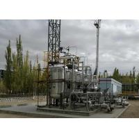 Wholesale 97% Efficiency Methane Gas Recovery System Unit With Custom Design from china suppliers
