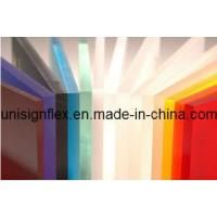 Wholesale 3mm Premium Acrylic Sheet from china suppliers