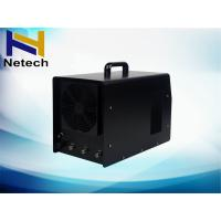 Wholesale 5g/Hr Black Food Ozone Generator Oxygen Source For Washing Vegetables And Food from china suppliers