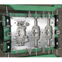 Automatic Molding Line Cylinder Head Mold 50000-100000 Shots Mould Life for sale