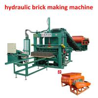 Wholesale Stationary Cement Block Making Machine hot sale in South Africa from china suppliers