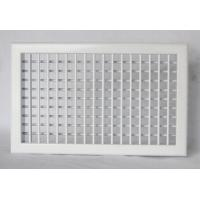 Wholesale linear bar grille,linear slot diffuser,bar grille,air diffuser, from china suppliers