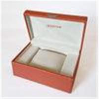 Small Colored Wood or Cardboard Jewelry Gift Box with lids for necklace packaging for sale