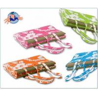 Wholesale Straw Beach Mat (TG660005) from china suppliers