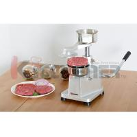 Wholesale Commercial Hamburger Machine Patty MakerStainless Steel With Long Handle from china suppliers