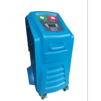 Wholesale Colorful LCD Refrigerant Ac Recovery Recharge Machine For Flushing Cleaning from china suppliers
