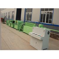 Wholesale Rebar  Ribbed Steel Cold Rolling Mill Machine , 4 -12 Mm Wire Making Equipment from china suppliers