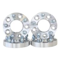 2 (1 per side) 5x4.5 hubcentric Wheel Spacers Wrangler TJ Cherokee Liberty for sale